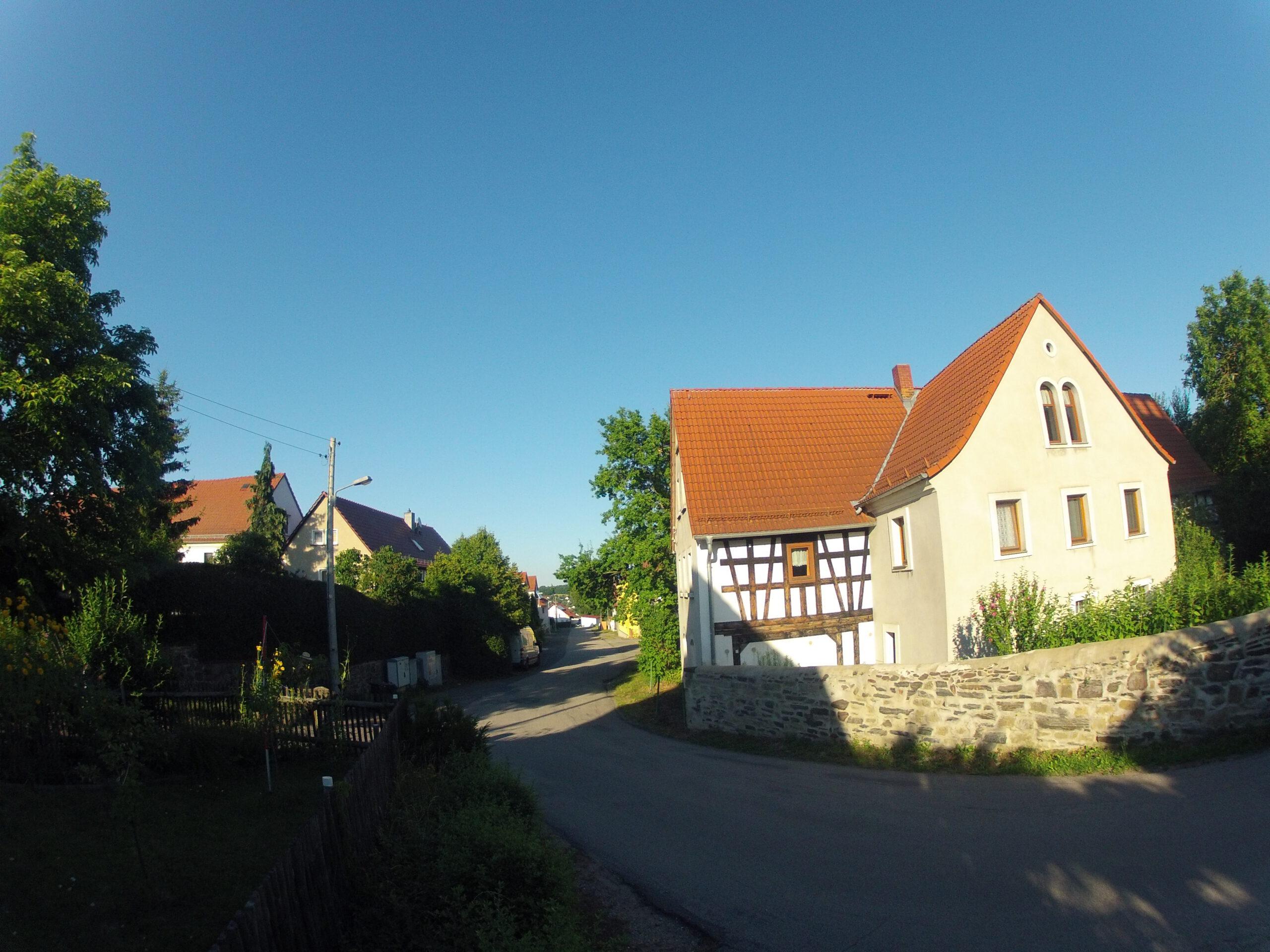 Oberes Dorf